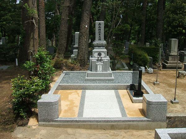 野田山墓地(金沢市公営) | お墓・墓石・墓地・霊園の竹村 ...